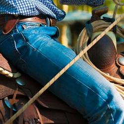 Men's Western Wear Jeans