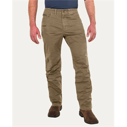 Noble Outfitters Ranch Tough Pant Khaki