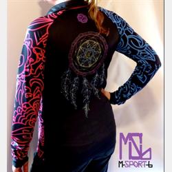 MSport6 Dream Catcher Shirt